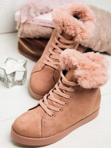buty damskie na jesień