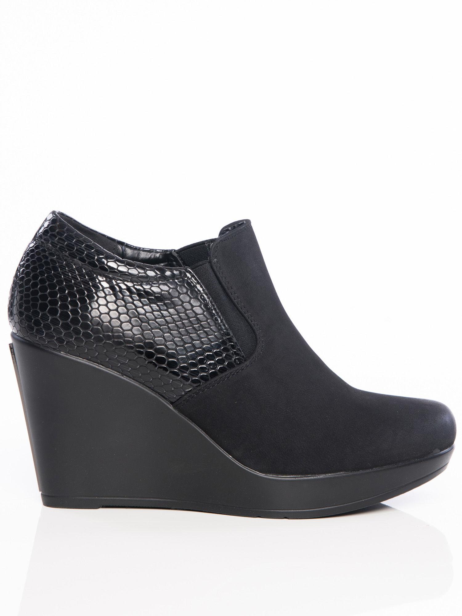 buty damskie na platformie