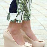 modne buty damskie na wiosnę
