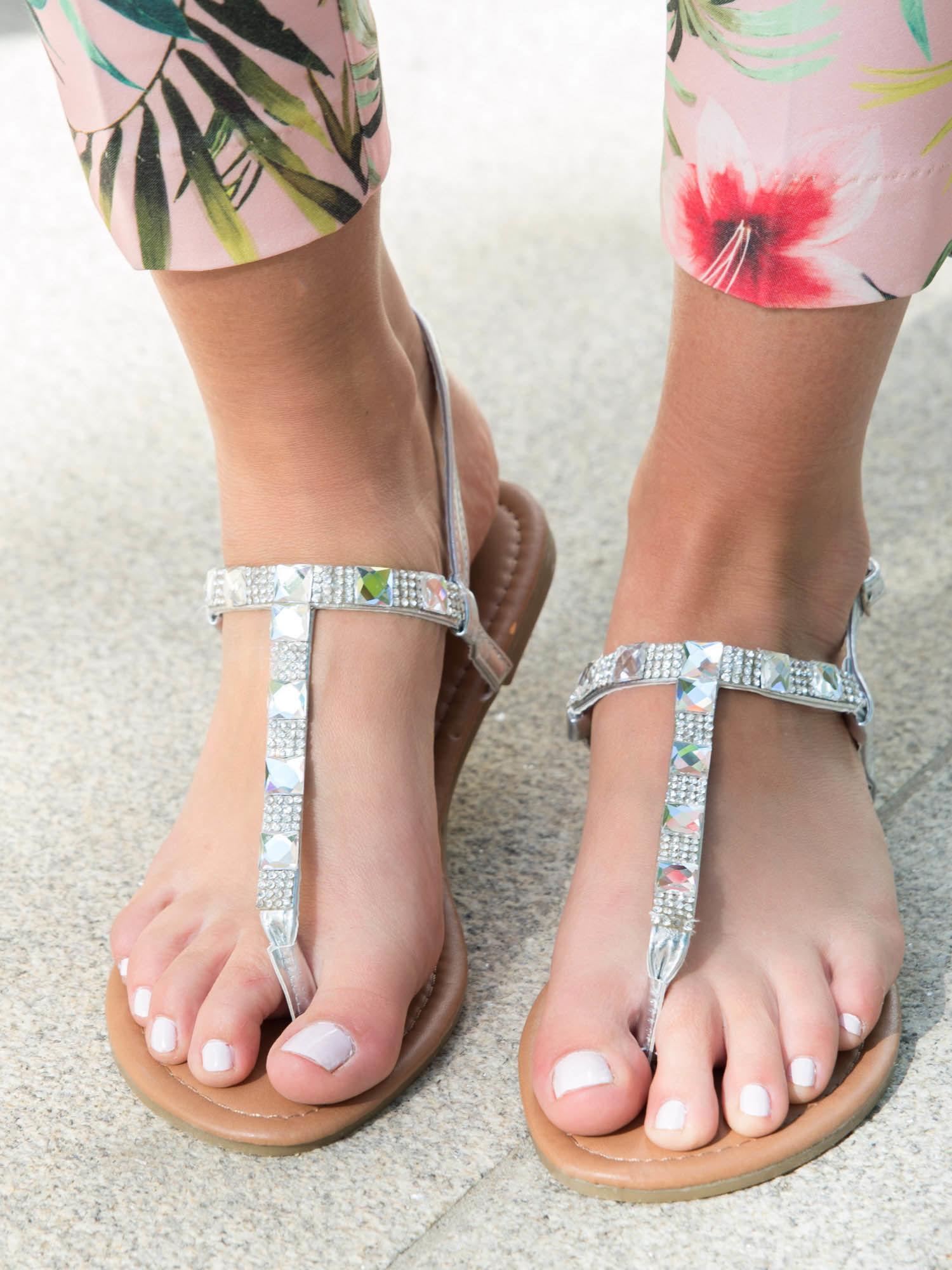 sandały damskie buty damskie na lato