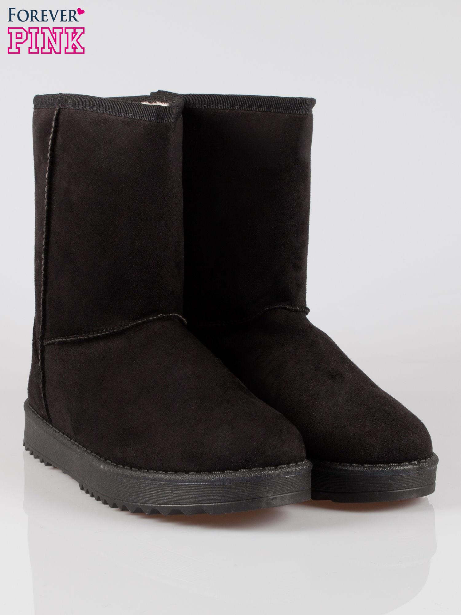 damskie buty na zimę